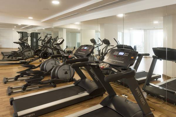 Gymnasium mallorca senses palmanova 4**** sup - adults only (+16) hotel majorca