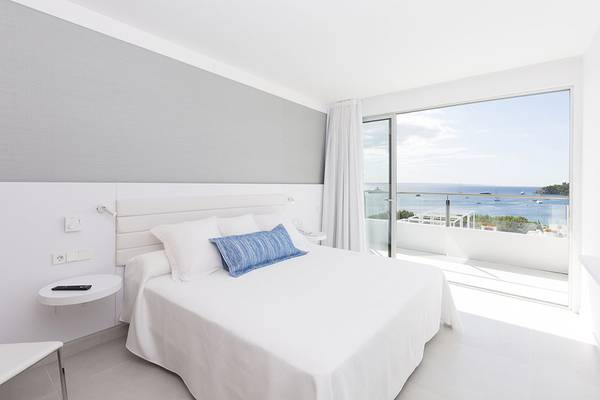 PRESIDENTIAL SUITE Mallorca Senses Palmanova 4**** Sup - Adults Only (+16) Hotel in Majorca