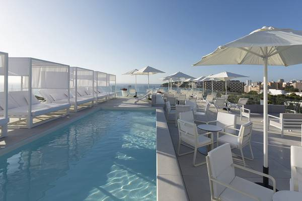 Sky privilege club mallorca senses palmanova 4**** sup - adults only (+16) hotel majorca