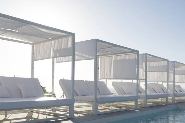 Balinese beds mallorca senses palmanova 4**** sup - adults only (+16) hotel majorca