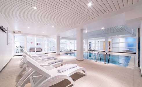 SENSES WELLNESS & SPA Sky Senses 4**** Hotel - Family Friendly in Majorca