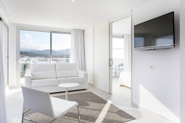 Suite Mallorca Senses Santa Ponsa, 4 star Adults Only (+16) Hotel in Majorca