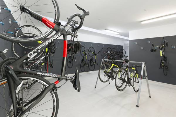 Bike station mallorca senses palmanova 4**** sup - adults only (+16) hotel majorca
