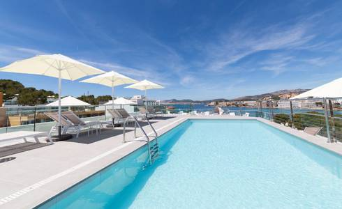 SKY POOL 16+ (ADULTS ONLY +16) Sky Senses 4**** Hotel - Family Friendly in Majorca