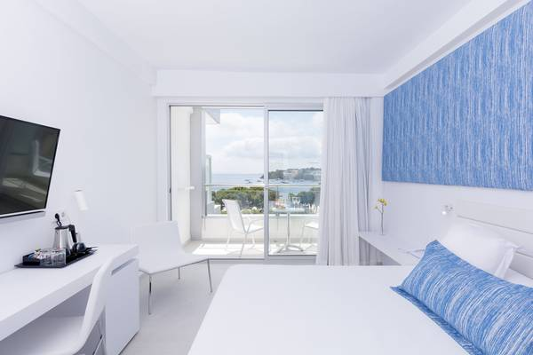 FRONT SEA VIEW Mallorca Senses Palmanova 4**** Sup - Adults Only (+16) Hotel in Majorca