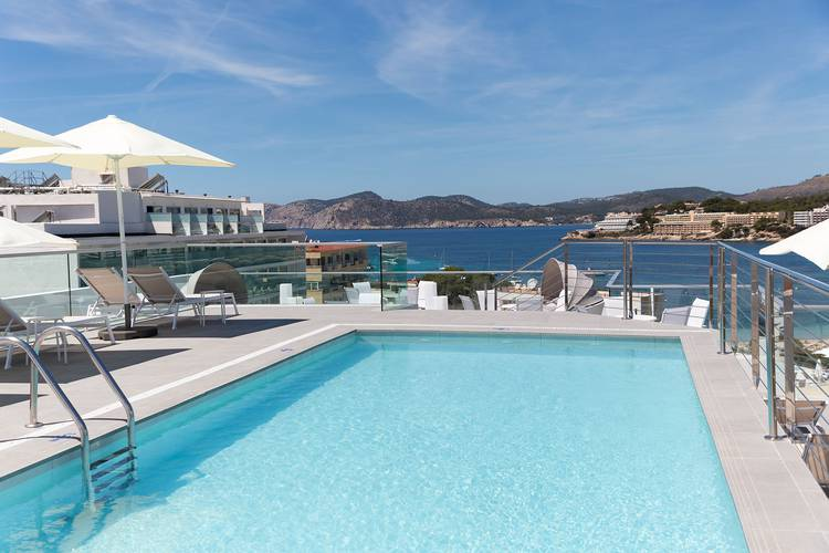 MALLORCA SENSES HOTELS EXPANDS ITS HOTEL BUSINESS WITH THE NEW  FAMILY-FRIENDLY MSH SKY SENSES SANTA