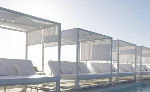 BALINESE BEDS Mallorca Senses Palmanova 4**** Sup - Adults Only (+16) Hotel in Majorca