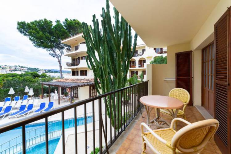 One bedroom apartment casa vida 2 keys- family friendly apartments majorca