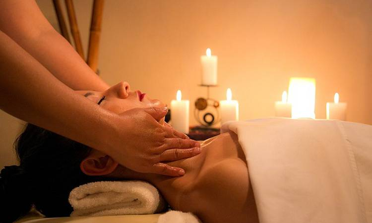 Happiness lies, first of all, in health