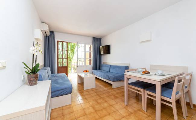 The Apartamentos Casa Vida showcase a number of apartments near the beach in Santa Ponsa, The Apartamentos Casa Vida showcase a number of apartments near the beach in Santa Ponsa, Santa Ponsa, Majorca